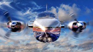 FREE STUFF   Lets Fly VFR - Flight Simulation