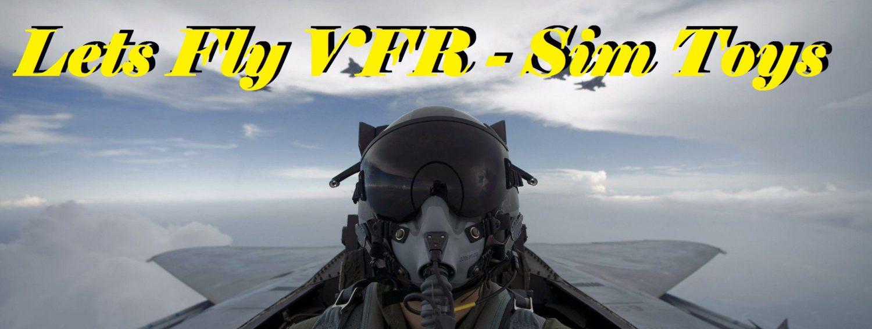 Lets Fly VFR - Sim Toys